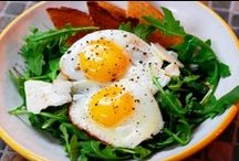 Breakfast Recipes  / by Renee Rogers