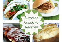 Crockpot !!! / by Renee Rogers