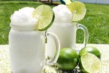 Hot and cold drinks homemade / by Renee Rogers