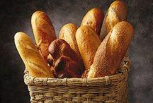 Breads / by Renee Rogers