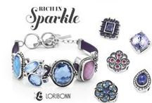 Lori Bonn / Created by Designer Lori Bonn, Bonn Bons are a collection of hand crafted sterling silver and gemstone slide charm bracelets and necklaces.  Inspired by Victorian Jewelry, Bonn Bons allow you to create your own custom design that's as unique as you are. The intricate filigree and rich gemstones create a stunning, vintage jewelry look.