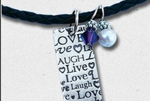 Live Laugh Love / Our Live, Laugh, Love collection provides a constant reminder of the power of these three small words. The phrase offers a simple roadmap for experiencing all the joy and happiness life can bring.