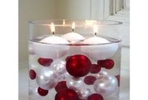 holiday decor ideas / by Renee Rogers