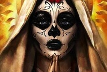 Day of the dead / by Lisa