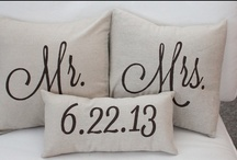 Wedding Things / by Jacquelyn Marie