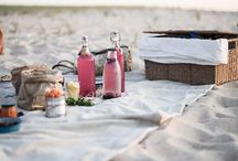 foodie | picnic obsession / picnic recipes and decor