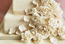 Wedding / by Solange Petrosspour
