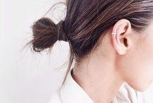 everyday: hair