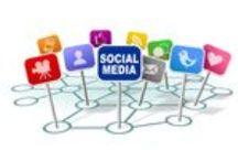 Social Media Projekte / Aktuelles zu Entwicklungen und neuen Ideen aus dem Bereich Social Media