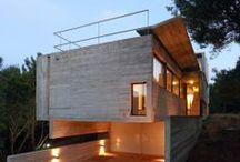 Casas - Houses / Fotos de casas de todos los tamaños y estilos para que puedas sacar ideas ¿Querés ver más casas? Visitá www.espacioyconfort.com.ar/casas