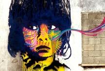 Arte Urbano | Street ART