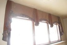 Windows created by Interiors of Distinction