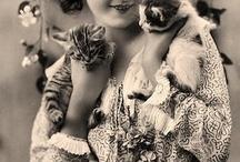 Vintage Variedades e Fofuras... / by Izabel Cristina