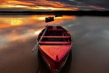 Barcos, Navios... / by Izabel Cristina