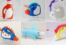 Variedades Ecológicas, Inventos Criativos, Organizações Variadas... /   / by Izabel Cristina