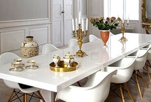 Looks We Love: Dining Rooms