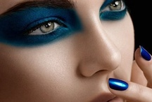 Eyeshadow, Makeup & Eye Liners / by Lisa