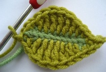 crochet- how to?