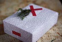 Christmas / by Solange Petrosspour