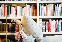 Looks We Love: Home Libraries