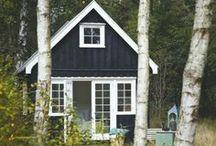 at home | pretty exteriors / pretty exteriors