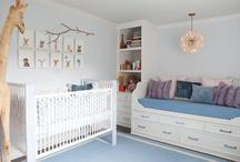 Looks We Love: Baby's Rooms