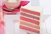 cake ideas / by Annegrete Enwright