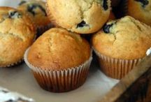 Recipes - Breads, Muffins, Cakes