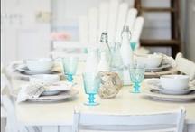 Interesting Dining Tables on Pinterest