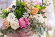 Bouquets & Boutonnieres / Wedding Bouquets & Boutonnieres