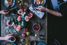 foodie | styled / inspiring food styling