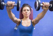 workouts.. / by Rachel Fyock