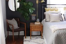 Bedroom / by Christy Sullivan