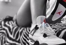 Sneaker L.O.V.E / by Kylie Coburn Pere
