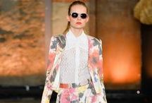 Christian Siriano Spring/Summer 2014 / Shown September 7, 2013 / by Christian Siriano