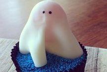 Cakes I made