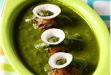 Top Recipes Of The Day Feb 2014 / Magickart proudly announce to celebrate the top Indian vegetarian recipes of the day :)