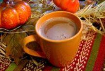 COFFEE / by Jill