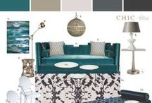 My Chic Nest On The Web
