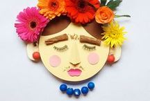 Nice Paper Craft / All things paper