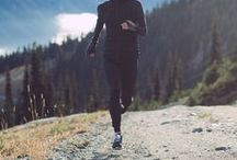 Run baby, run / Sneakers, clothing and accessories for modern running girls