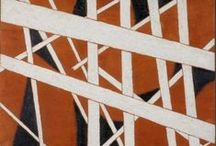Russian post-revolution pattern / 1920s 1930s patterns from Russia, Constructivists, Suprematists etc