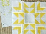 quilt blocks / quilt blocks: interesting, novel, mostly free