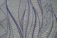 free motion quilting FMQ / free motion quilting FMQ tutorials, tips, patterns, ideas