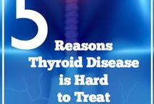 Autoimmune Thyroid Disease / by DREA