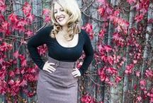 indie sewing patterns - women / Independent sewing designers - womenswear, larger or plus sizes, particularly