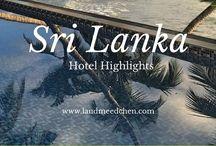 SRI LANKA Travels