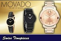 Movado Watches @ Stadler's Jewelry