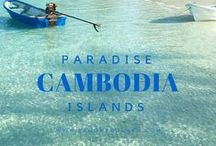 CAMBODIA Travels