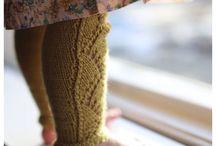 Bebe crochet/felt/textiles/knit
